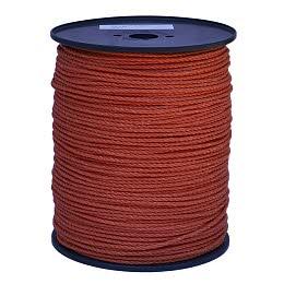 Polypropylenseil 5mm orange 500m